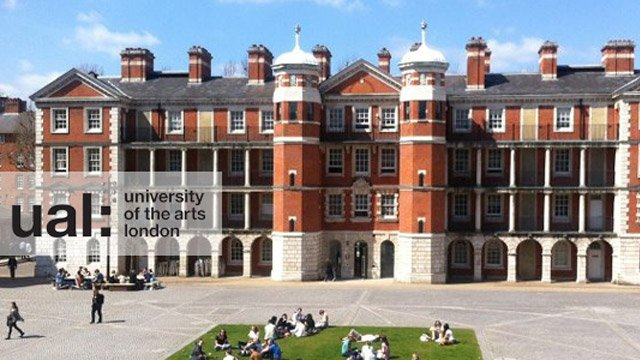 University of the Arts London campus