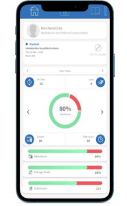 Student Attendance Tracking - Placement Management Software